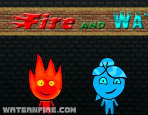 Feuer Und Wasser Spiele Am Tempel Online Für Zwei Spieler
